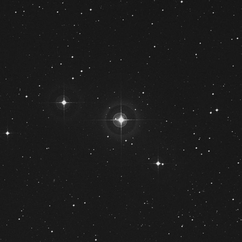 Image of HR4657 star