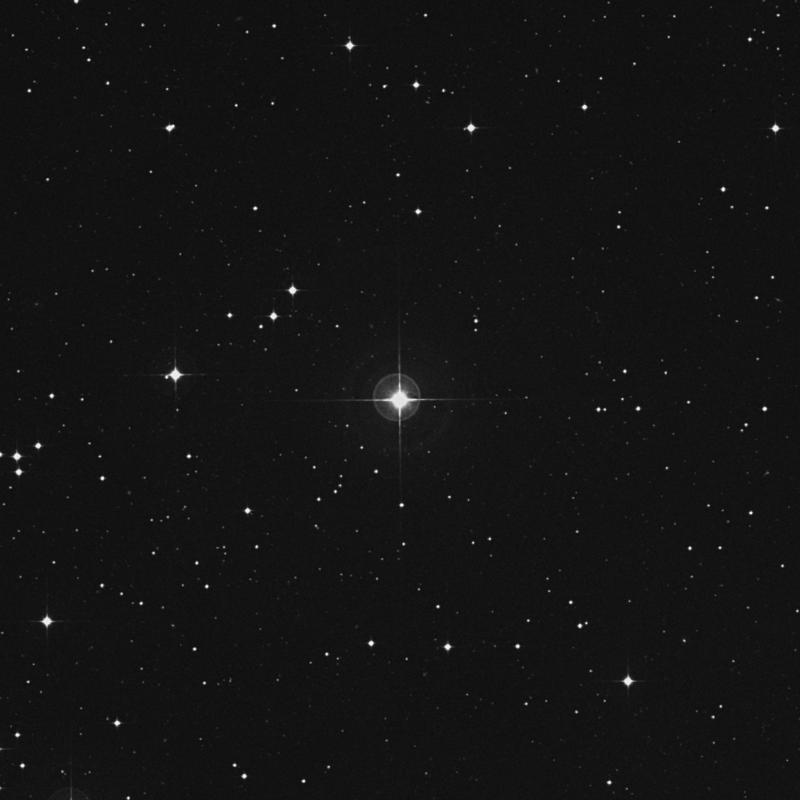 Image of HR4670 star