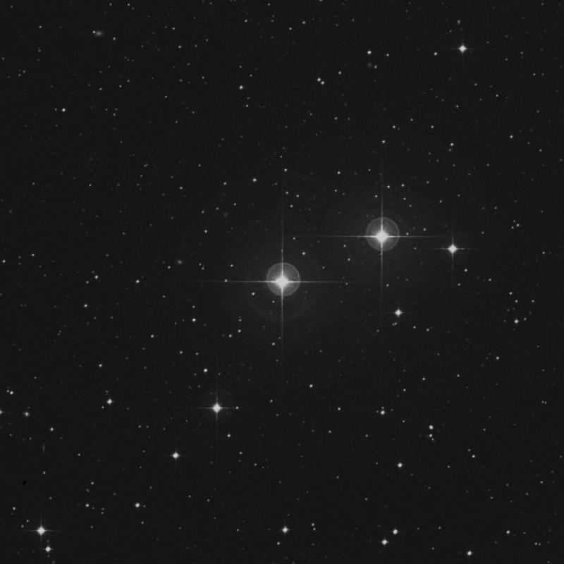 Image of ζ Corvi (zeta Corvi) star