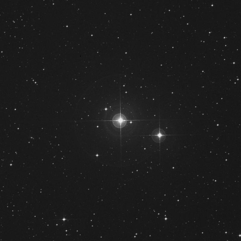 Image of 6 Corvi star