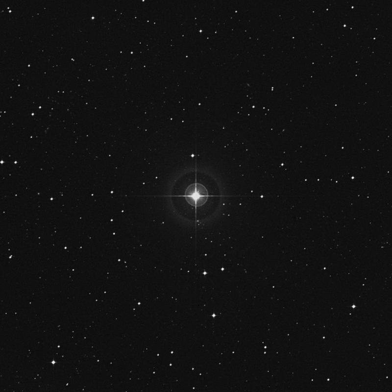 Image of HR4722 star