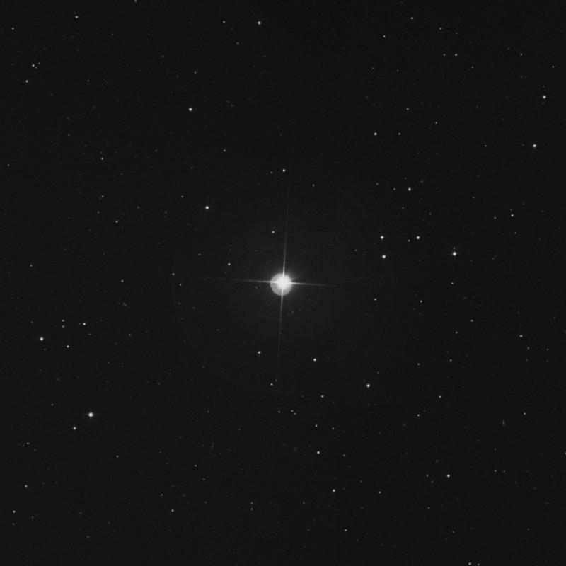 Image of 71 Ursae Majoris star