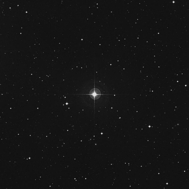 Image of HR4742 star