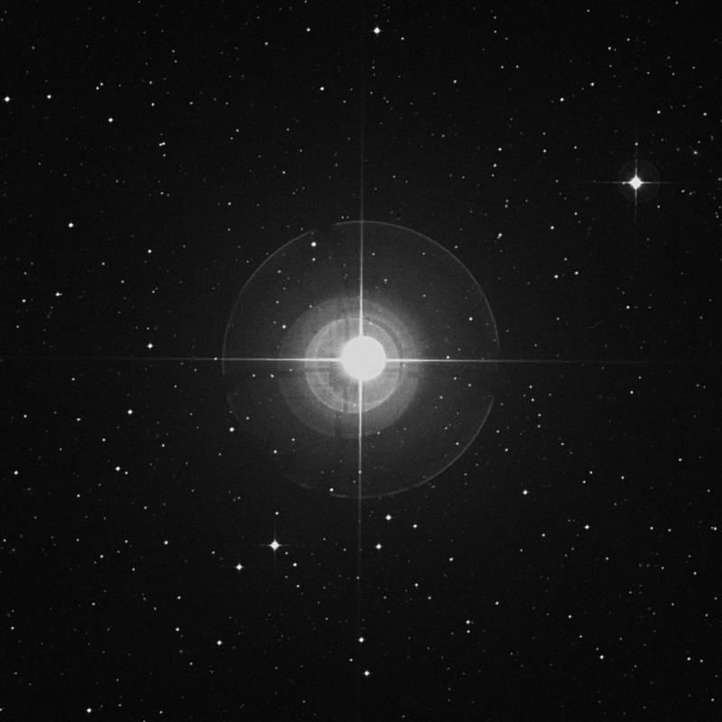 Image of Algorab - δ Corvi (delta Corvi) star