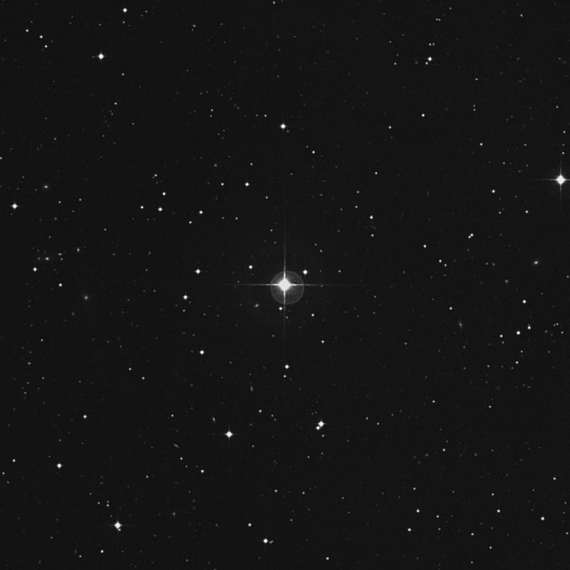 Image of HR4758 star
