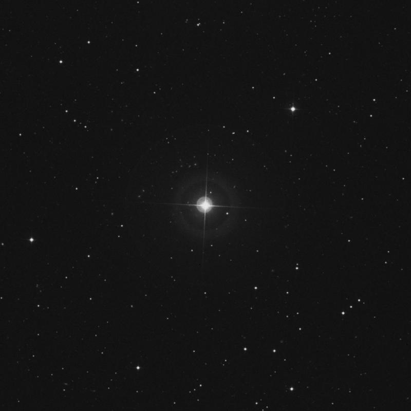 Image of 74 Ursae Majoris star
