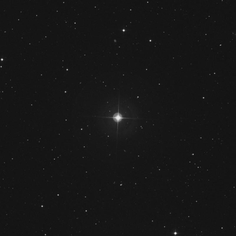 Image of 75 Ursae Majoris star