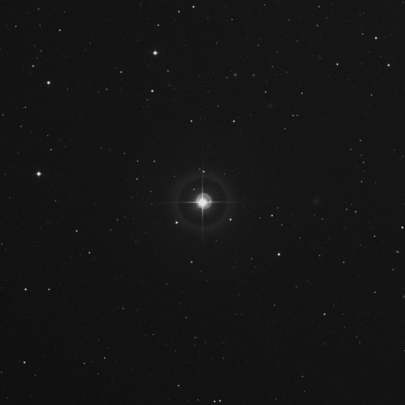 Image of HR4770 star