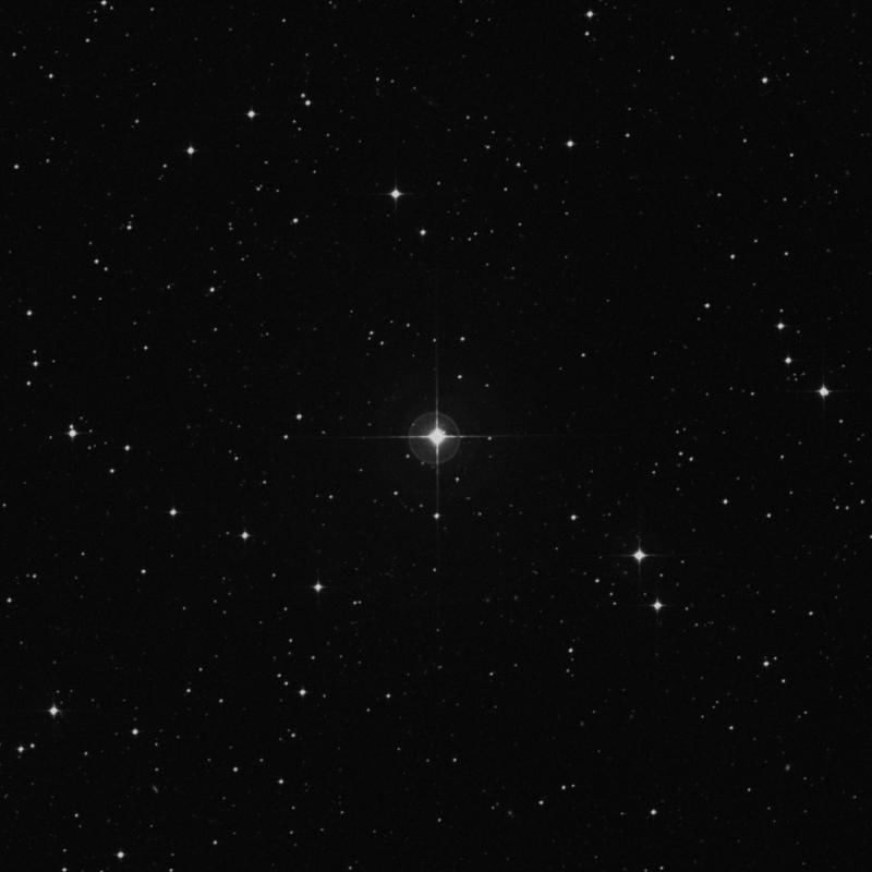 Image of HR4778 star