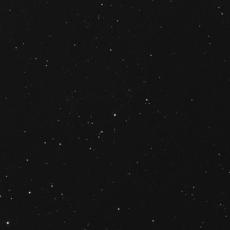 Image of HR4800 star