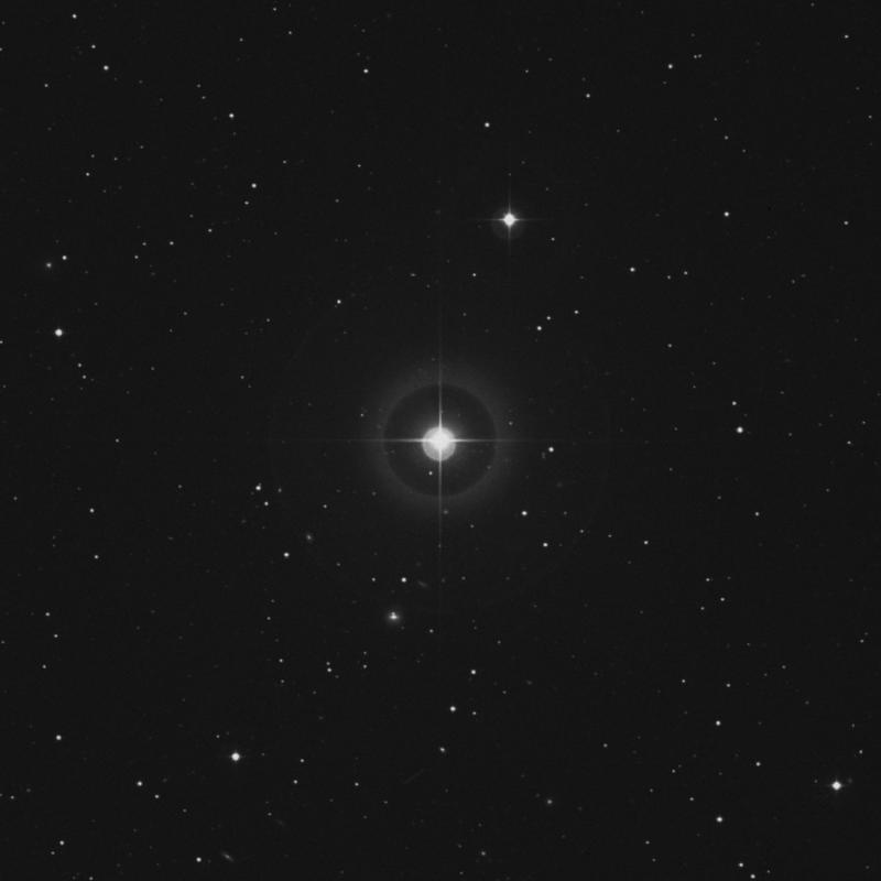Image of HR4807 star