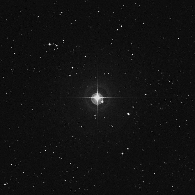 Image of HR4821 star