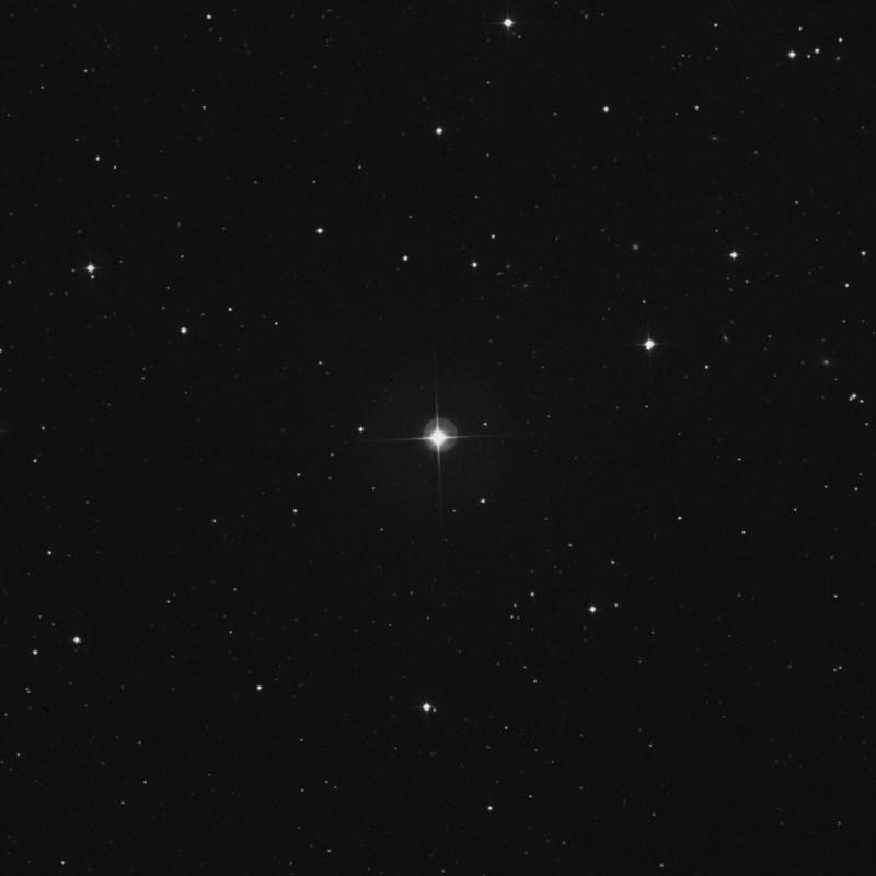 Image of 76 Ursae Majoris star
