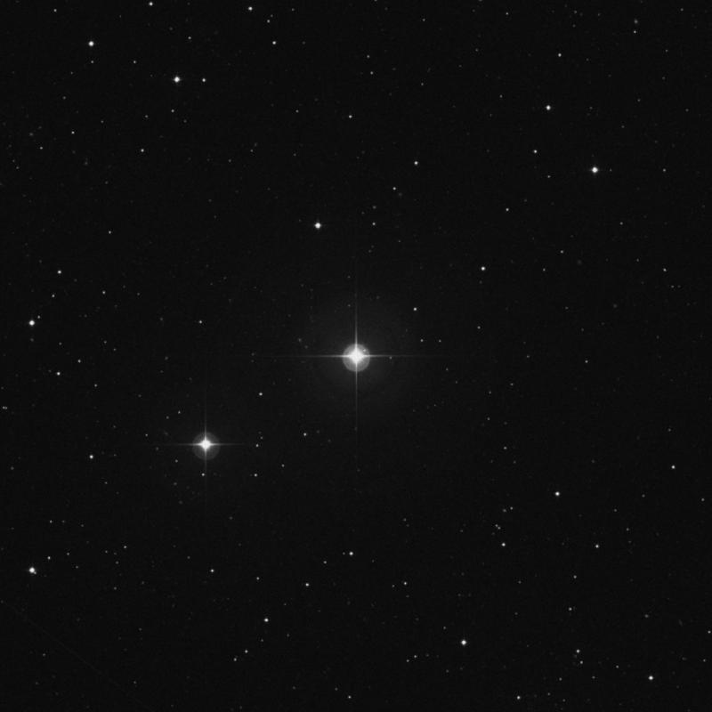 Image of HR4840 star