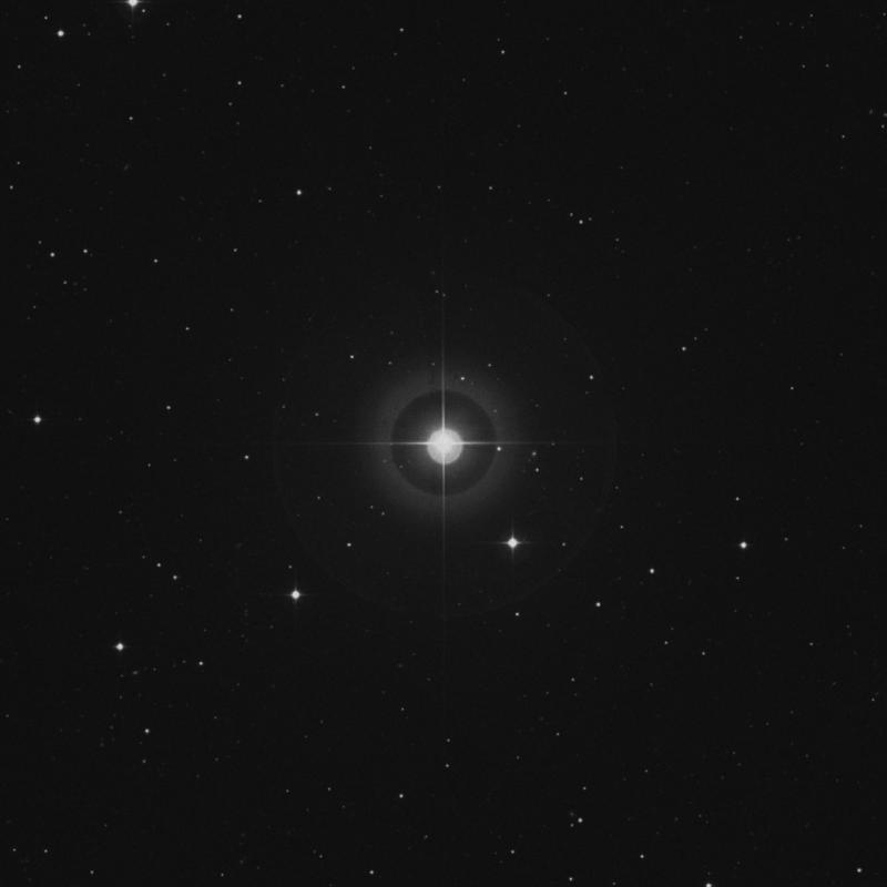 Image of 27 Comae Berenices star