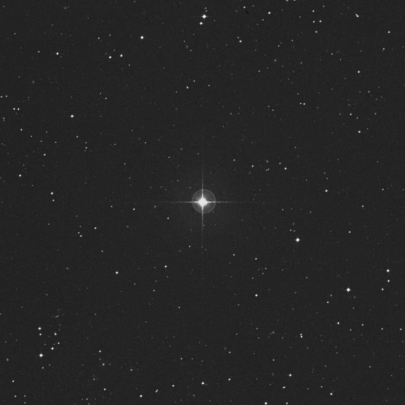 Image of HR4856 star