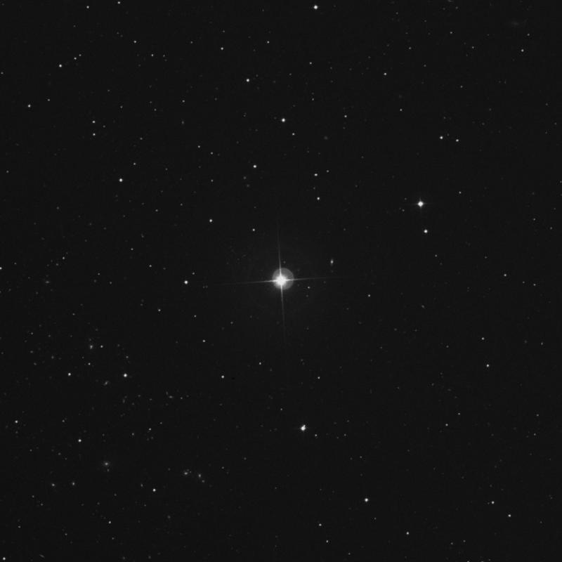 Image of HR4859 star
