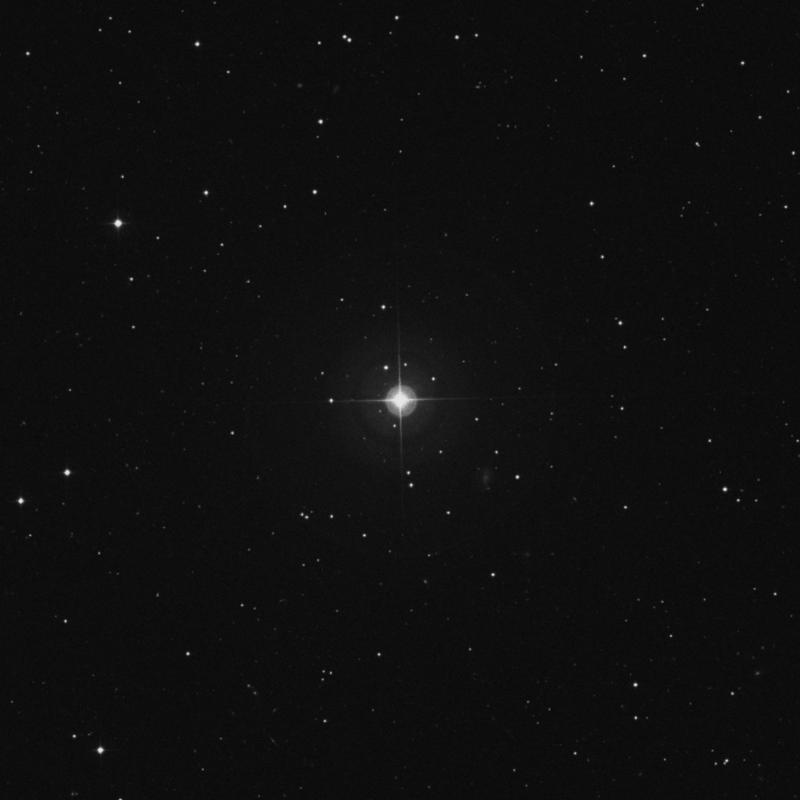 Image of HR4867 star