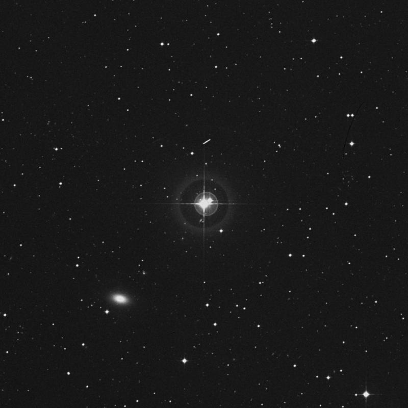 Image of HR4877 star