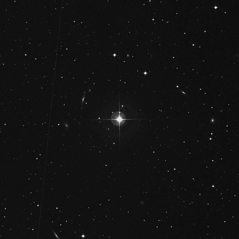 Image of HR4901 star