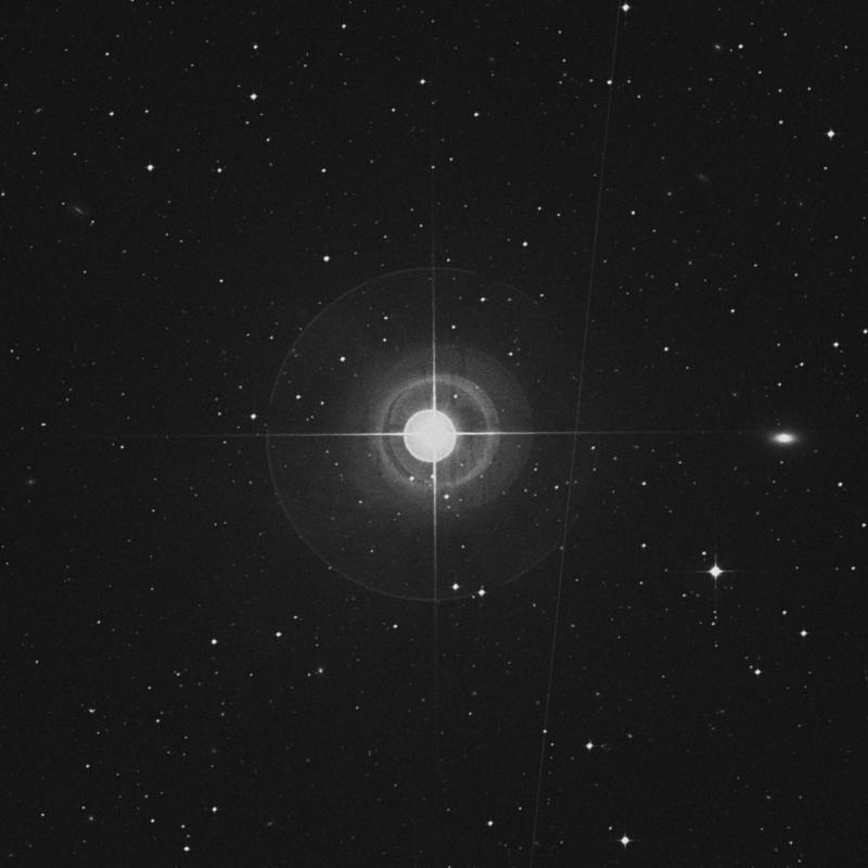 Image of ψ Virginis (psi Virginis) star