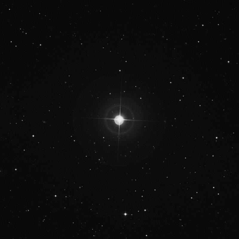 Image of 78 Ursae Majoris star