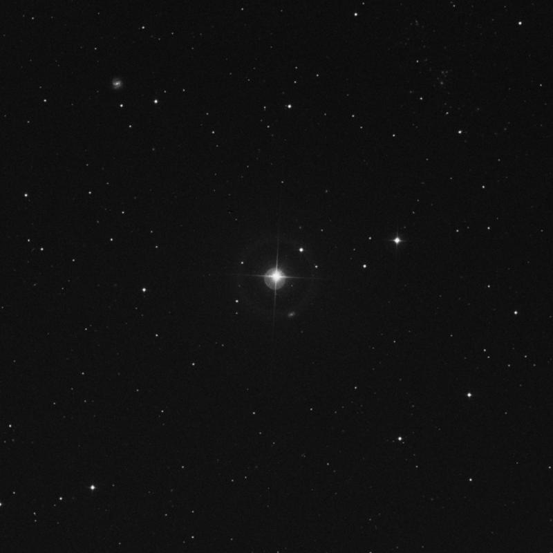 Image of HR4953 star