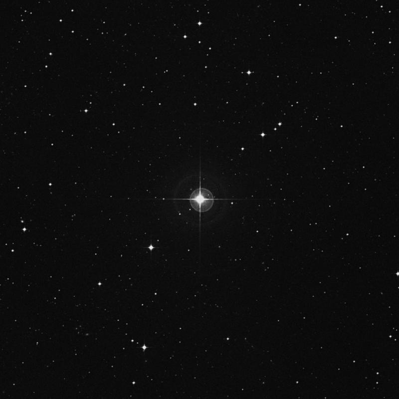 Image of HR4959 star