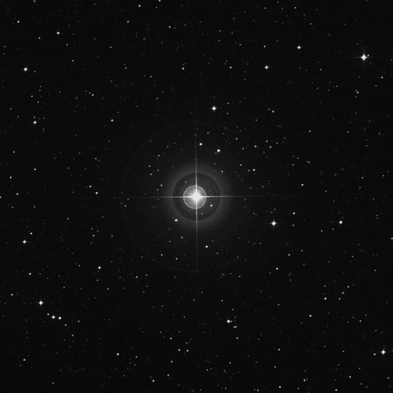 Image of 55 Virginis star