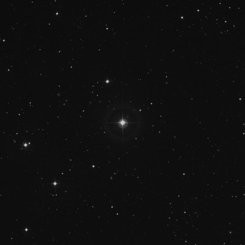 Image of HR515 star