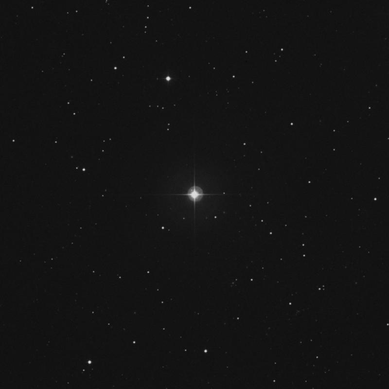 Image of HR527 star