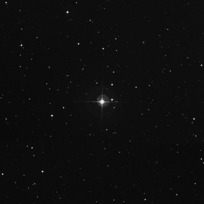 Image of HR528 star
