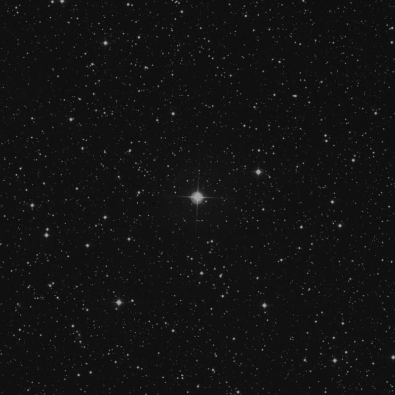 Image of HR529 star