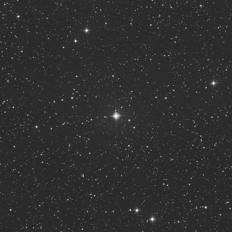 Image of 1 Persei star