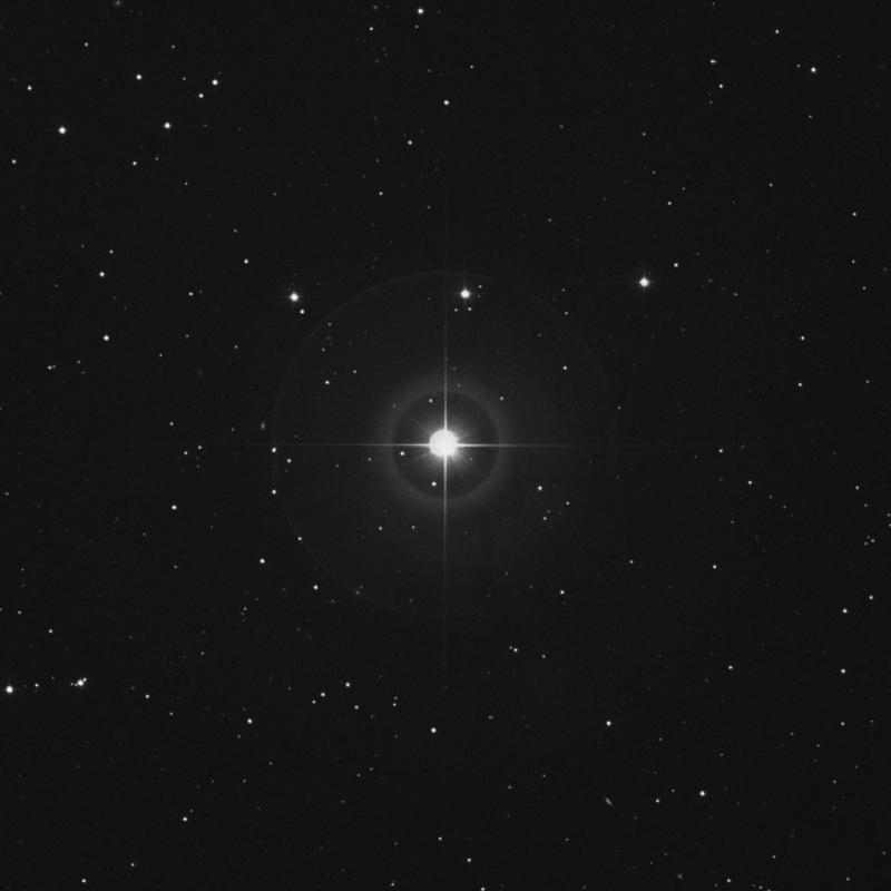 Image of ξ Piscium (xi Piscium) star