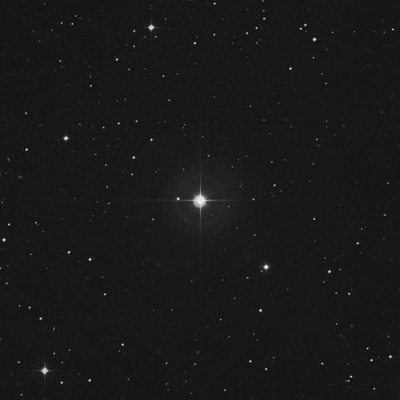 Image of HR560 star