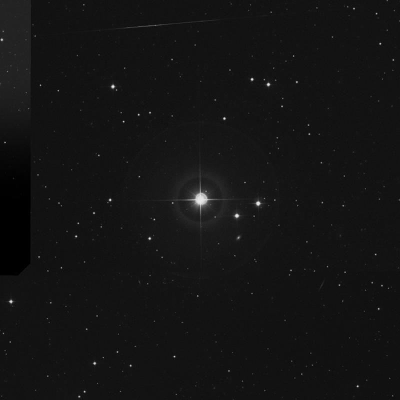 Image of ι Arietis (iota Arietis) star