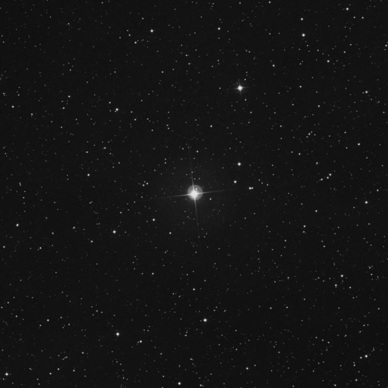 Image of HR572 star