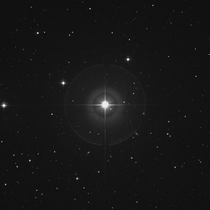 Image of α Piscium (alpha Piscium) star