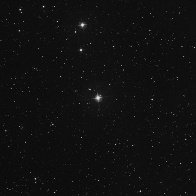 Image of HR597 star