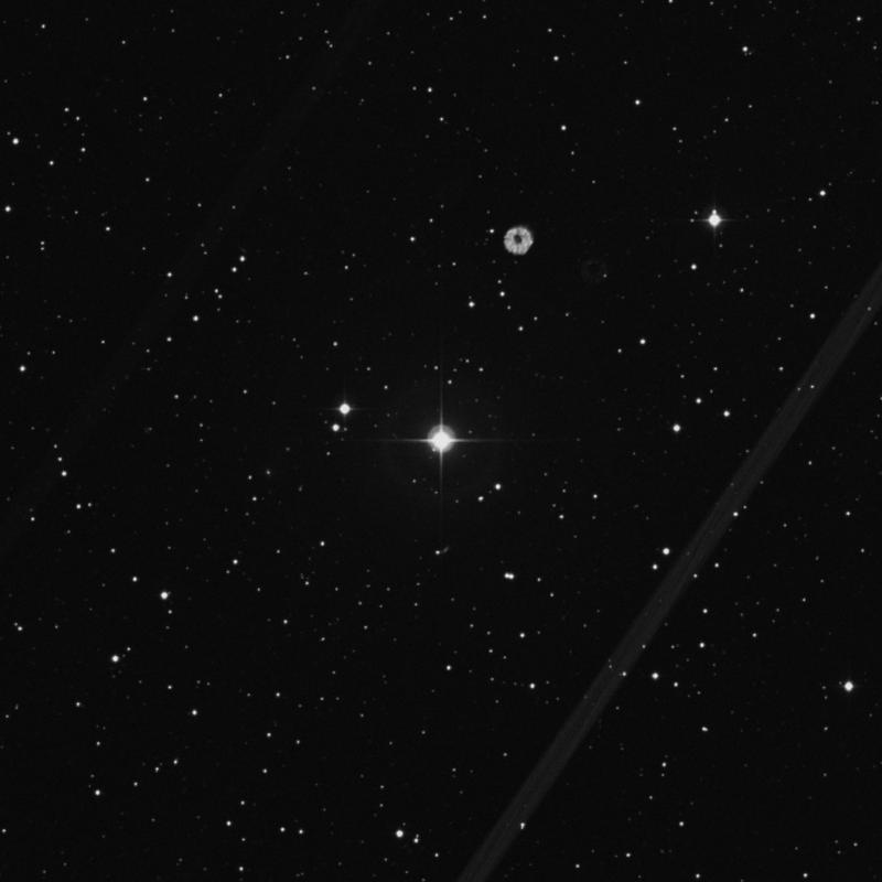 Image of ε Trianguli (epsilon Trianguli) star