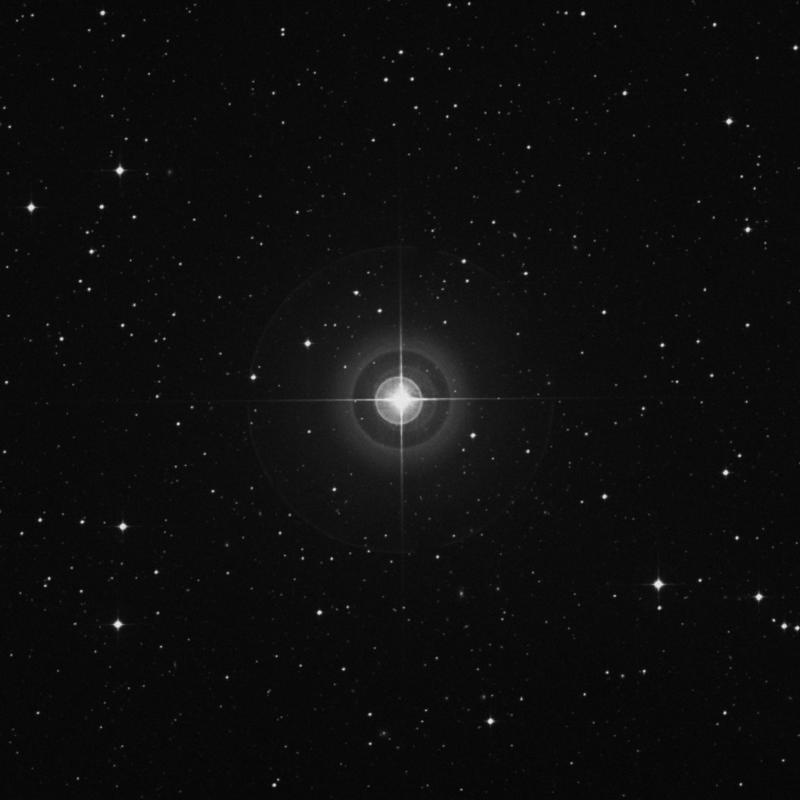 Image of 57 Virginis star