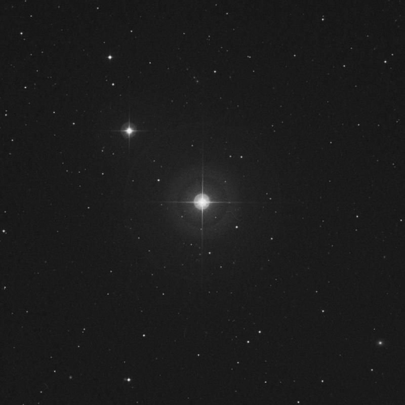 Image of HR5013 star