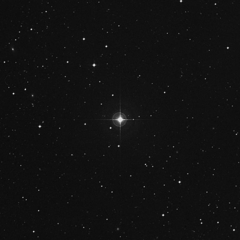 Image of HR5014 star