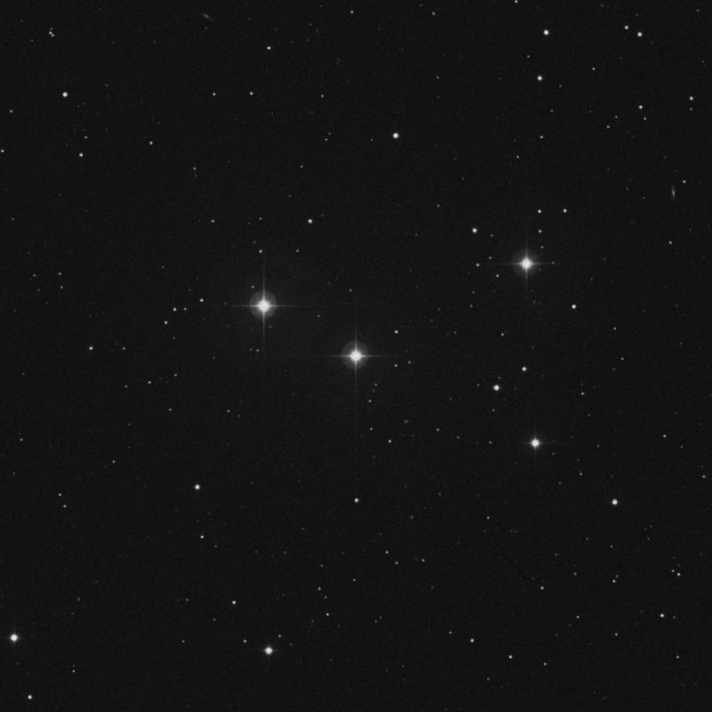 Image of HR5021 star