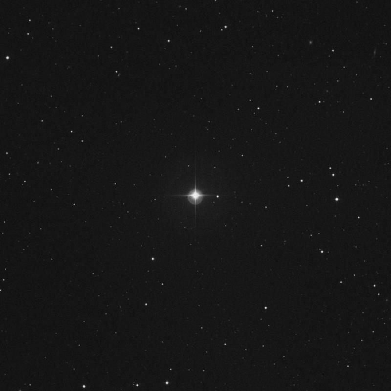 Image of HR5037 star