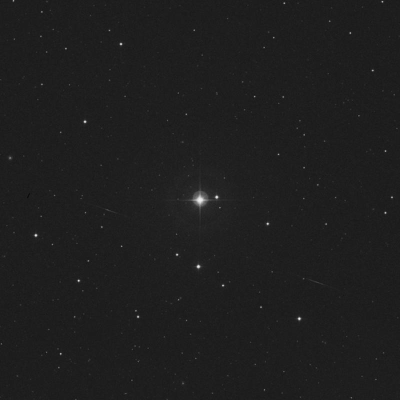 Image of HR5053 star