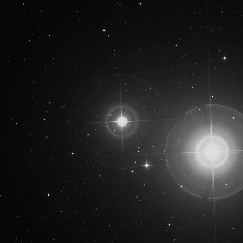 Image of Alcor - 80 Ursae Majoris star