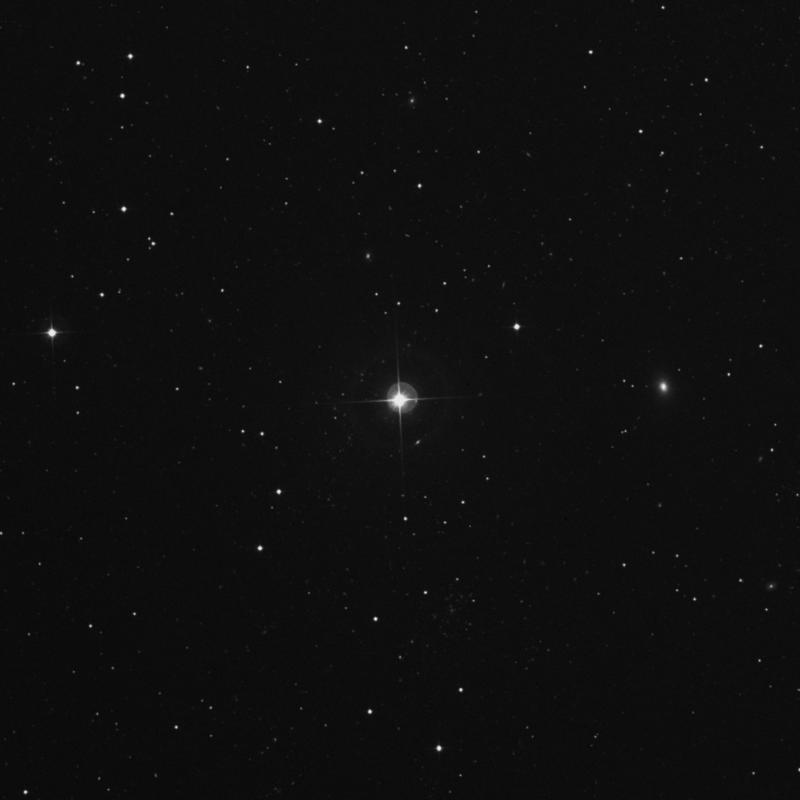 Image of HR5076 star