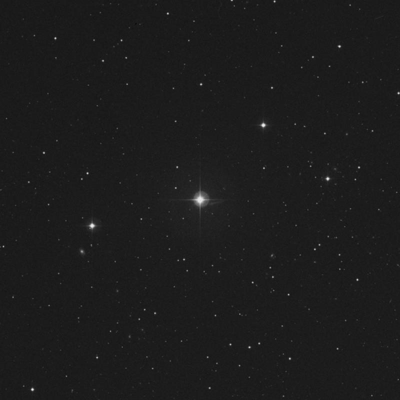 Image of HR5078 star
